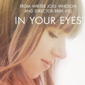 In Your Eyes Banner