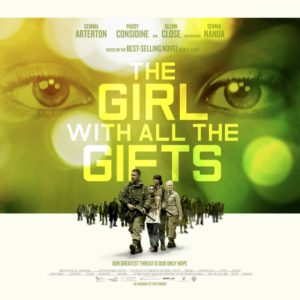 The Girl With All the Gifts Banner