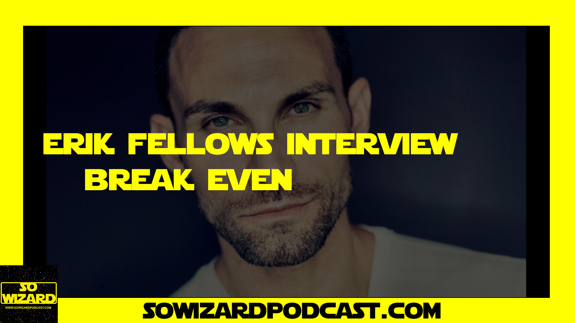 Erik Fellows Interview