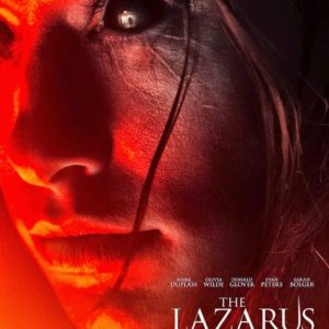 Lazarus Effect Poster