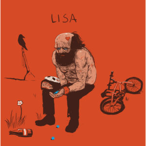 Lisa The Painful RPG