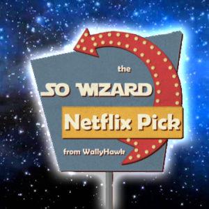Netflix Pick - Wide