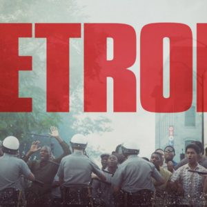 Detroit Banner
