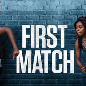 First Match Banner