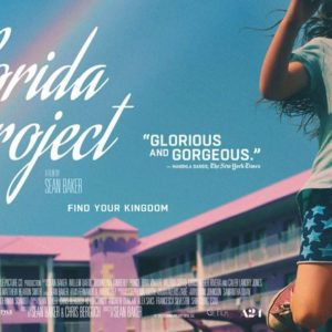 The Florida Project - Banner
