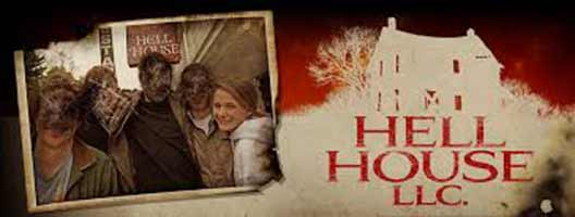 Hell House Banner