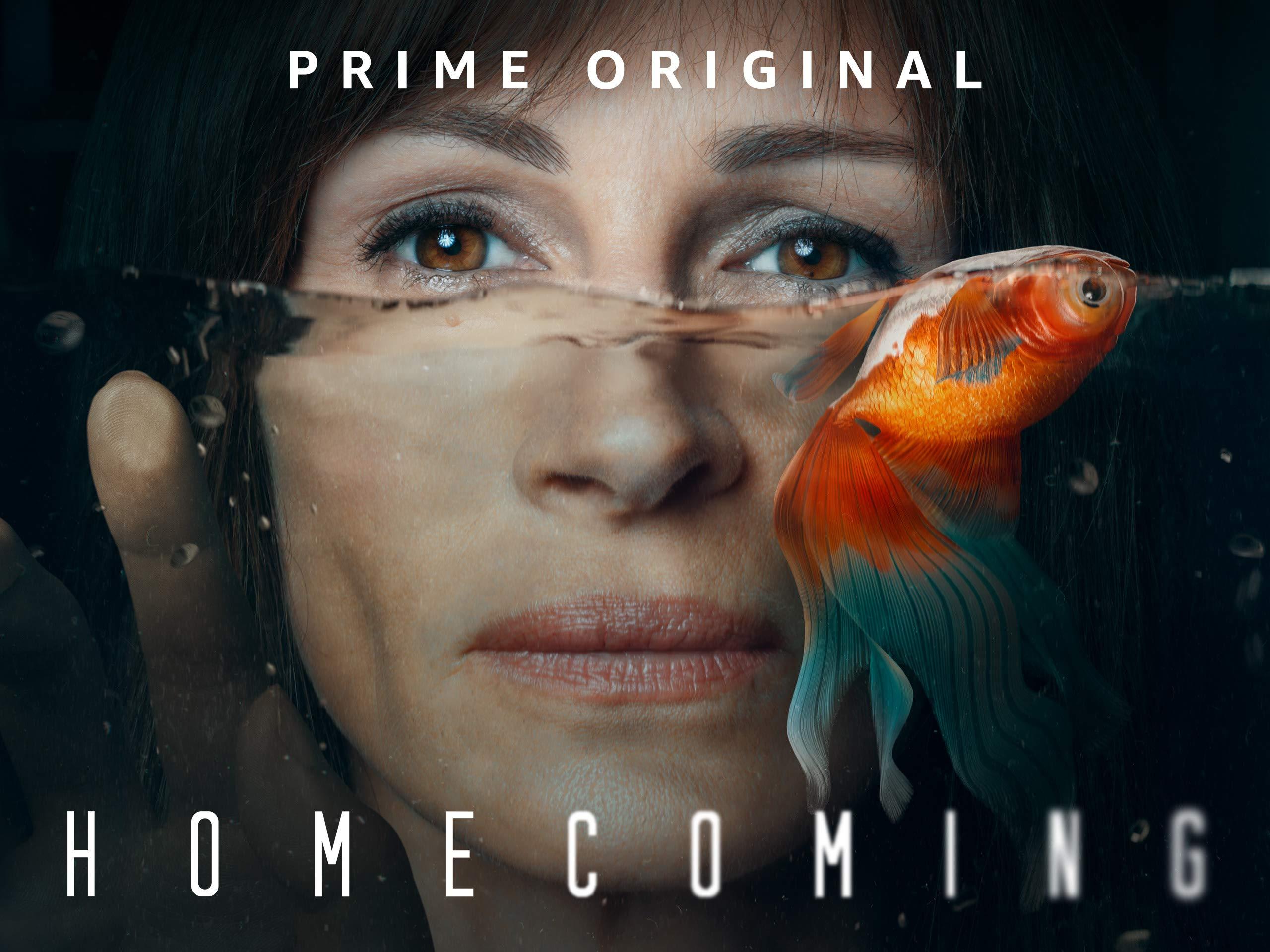 Homecoming - 1