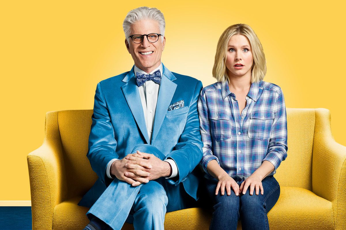 The Good Place - 1